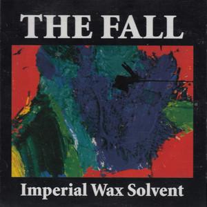 Imperial Wax Solvent album