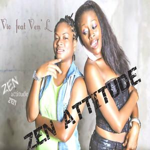 Zen Attitude (feat. VEN'L) Albümü