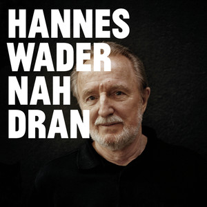 Nah dran (Deluxe Edition) Albumcover