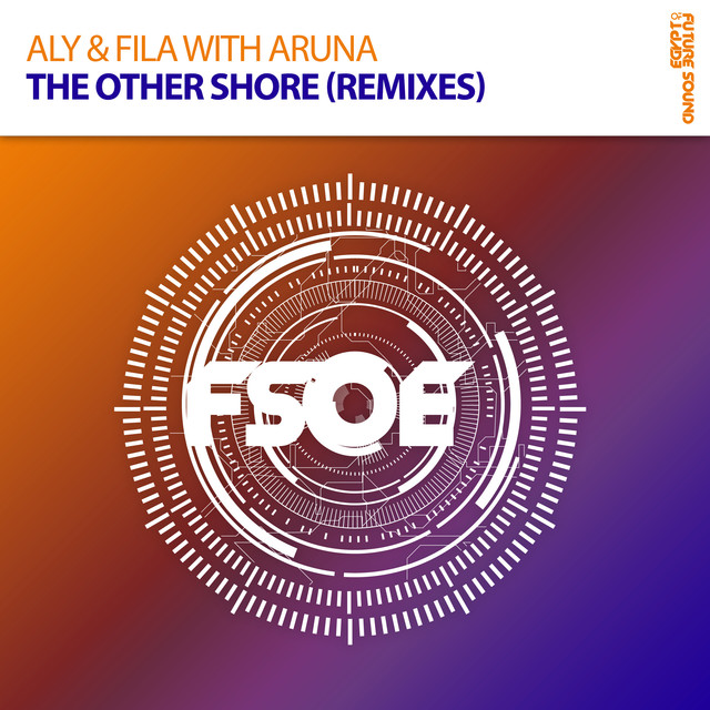 The Other Shore (Remixes)