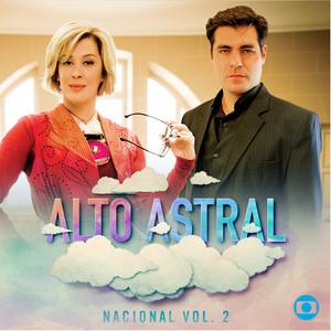 Alto Astral - Nacional - Vol. 2 - Ep