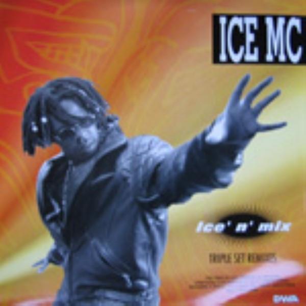 Ice 'N' Mix Triple Set Remixes
