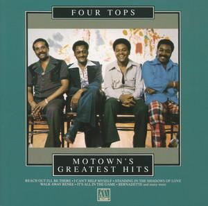 Motown's Greatest Hits album