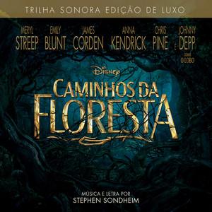 Caminhos da Floresta (Trilha Sonora Original do Filme/Edição de Luxo)