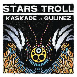Copertina di Qulinez - Stars Troll - Radio Edit
