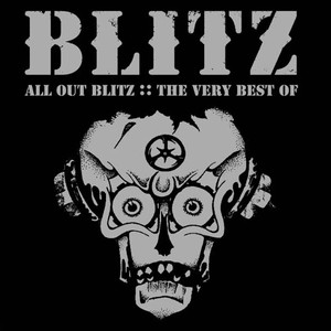 All Out Blitz: The Very Best Of album