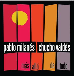 Más Allá de Todo (versión Latino jewel case) album