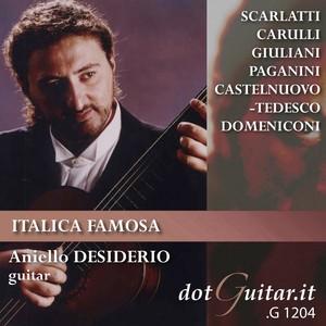 Aniello Desiderio, D.scarlatti: Sonata K.1 L.366 D Minor - Allegro på Spotify