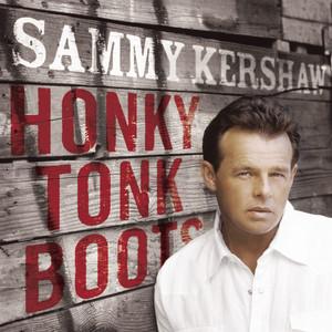 Honky Tonk Boots album