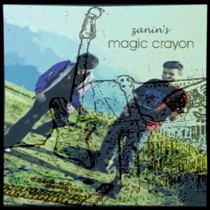 Zanin's Magic Crayon