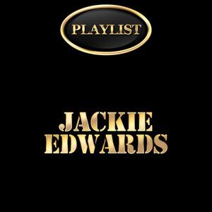 Jackie Edwards Playlist album