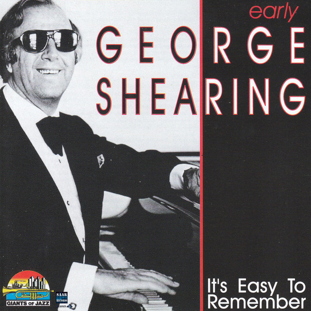 George Shearing - Reflections - The Best Of George Shearing (1992-1998)