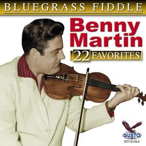 Bluegrass Fiddle - 22 Favorites