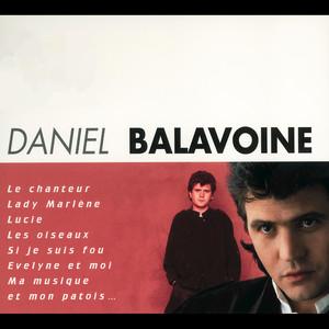 Le Chanteur - Daniel Balavoine
