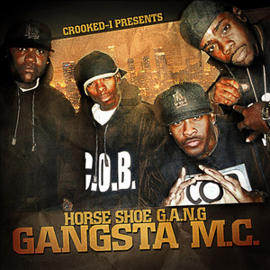 Gangsta M.C.