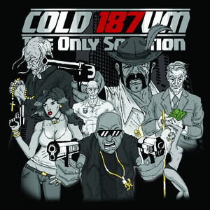 The Only Solution album
