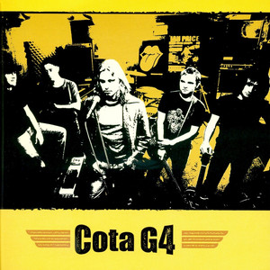 G4 album