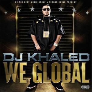 We Global Albümü