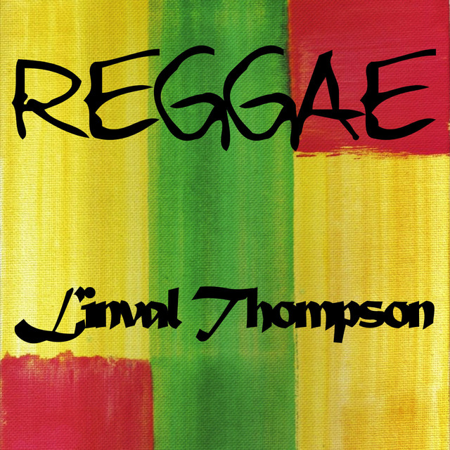 Reggae Linval Thompson
