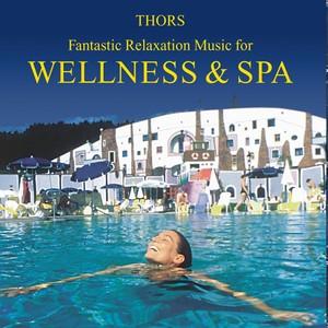 Wellness & Spa: Music for Recreation Albumcover