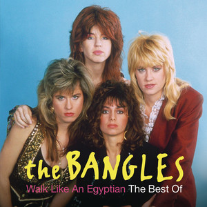 Walk Like an Egyptian: The Best of the Bangles album