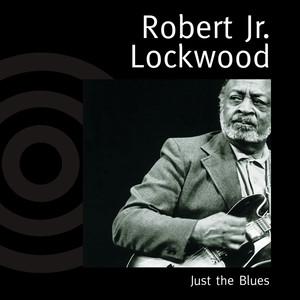 Just the Blues album