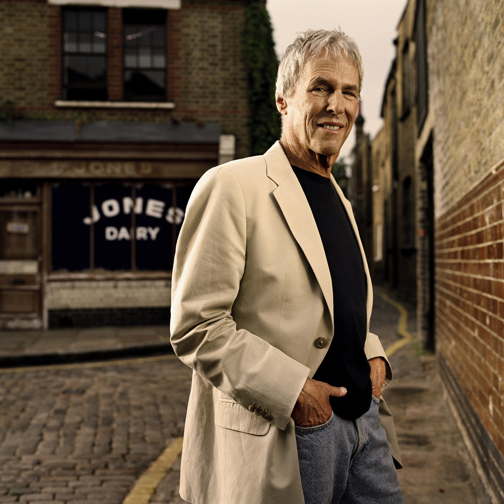 Burt Bacharach upcoming events