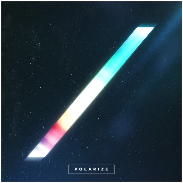 Album cover for Polarize by Aviana