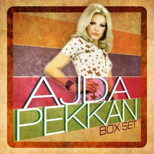 Ajda Pekkan Box Set Albümü