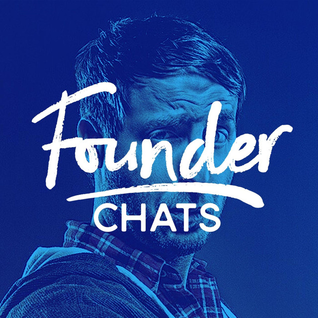 Founder Chats on Spotify