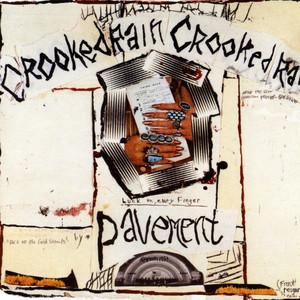Crooked Rain Crooked Rain (Deluxe Edition) album