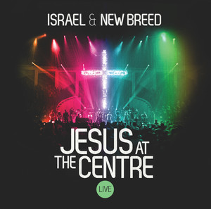 Jesus At The Centre Albumcover