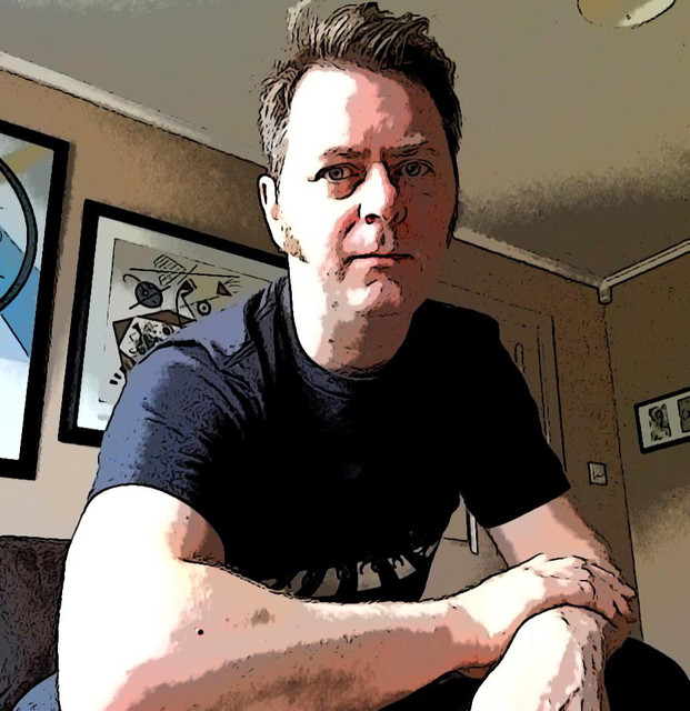 Irvine Welsh tickets and 2020  tour dates