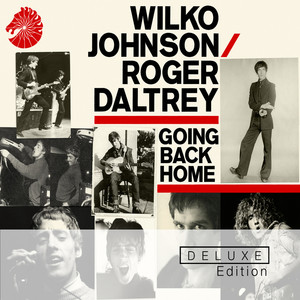 Going Back Home (Deluxe Edition) album