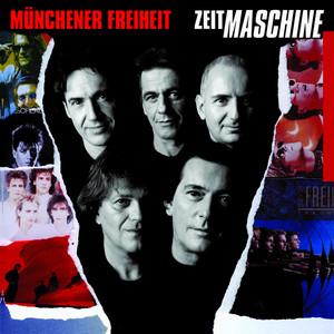Zeitmaschine album