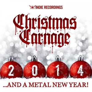Christmas Carnage 2014 album