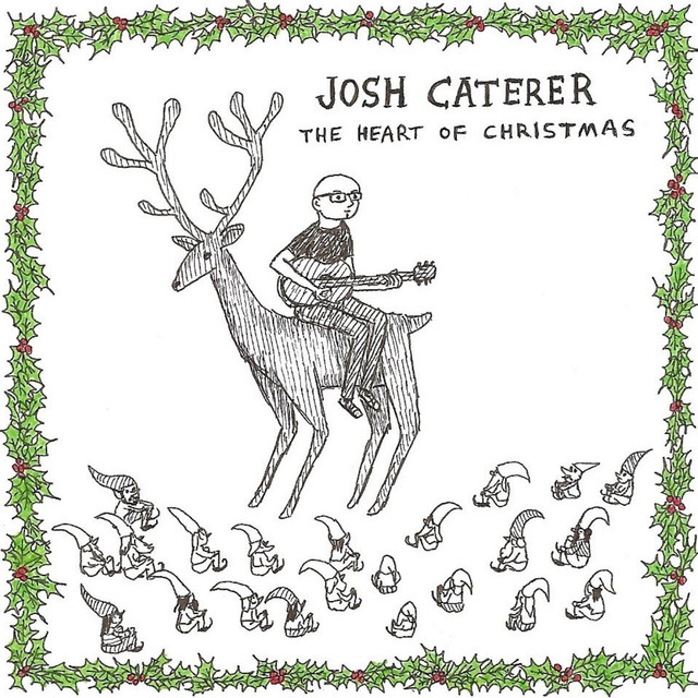 more by josh caterer entrusted with a childs heart scripture memory songs