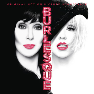 Burlesque Original Motion Picture Soundtrack - Cher