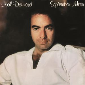 September Morn Albumcover