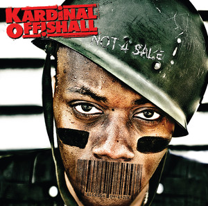 Kardinal Offishall, T‐Pain Go Home With You cover