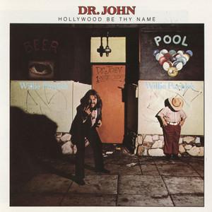 Dr. John Yesterday cover