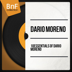 Dario Moreno, Claude Bolling Orchestra Si tu vas à Rio cover
