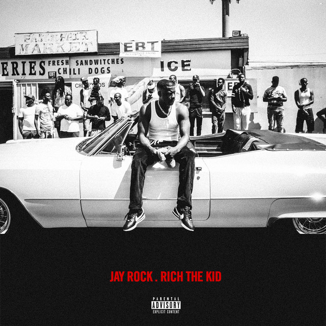 Rotation 112th Feat Rich The Kid Remix By Jay Rock On Spotify