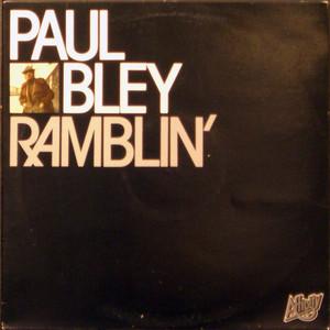 Ramblin' album