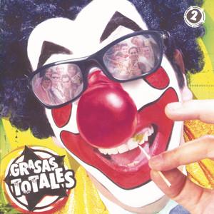 Grasas Totales Albumcover