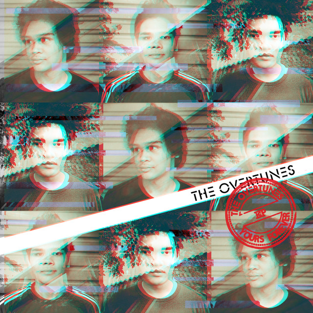 Album cover for Yours Forever by TheOvertunes
