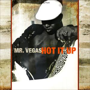 Hot It Up album