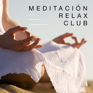 Meditación Relax Club Albümü