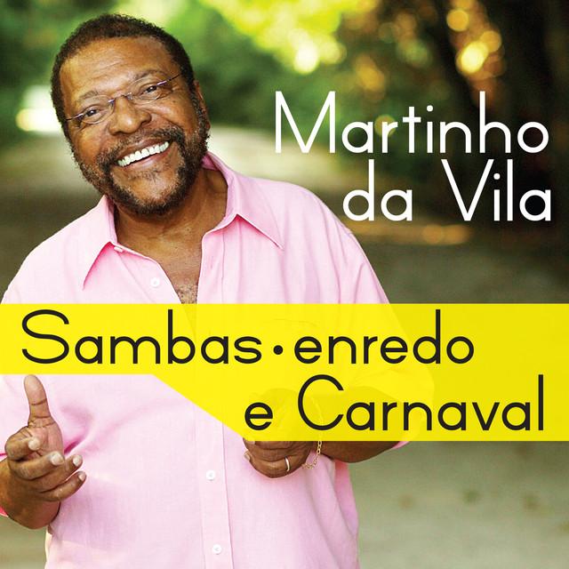 Sambas Enredo e Carnaval