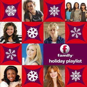 Family Holiday Playlist
